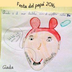 Giada, il papà e la sua #fantasia #ioeilmiopapà #contest #hitahat #festadelpapà Regolamento: http://www.hitahat.com/contest