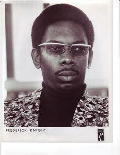 frederick knight - Soul Artists - Soul Source