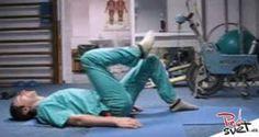 Ruský chirurg ukázal pár jednoduchých pohybů, díky kterým se vyhnete operaci páteře