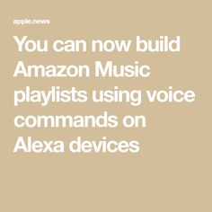 Alexa Music, Alexa Commands, Amazon Today, Amazon Echo, Amazon Alexa Skills, Future Of Marketing, Amazon Hacks, Memphis May Fire, Vic Fuentes