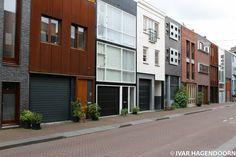 borneo amsterdam Netherlands architecture