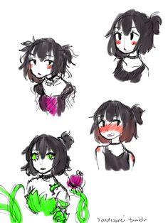 quick sammy sketches