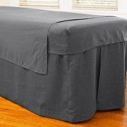 #ComphyCo Massage Table Linens