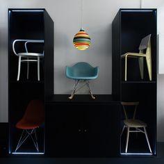 The Lollipop Shoppe. by Found Associates