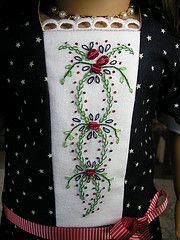 AG36emb (Tomi Jane) Tags: girl clothing doll rebecca handmade american sailor samantha nellie americangirl