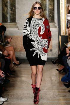 Emilio Pucci Herfst/Winter 2015-16 (17)  - Shows - Fashion