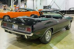 . Plymouth Barracuda, Mopar Or No Car, American Muscle Cars, Vintage Cars, Cool Cars, Dream Cars, Madness, Classic Cars, Ford