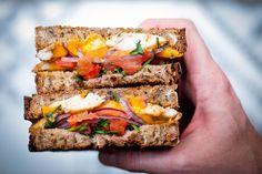 The Toast Tavern, creamos el Sandwich Morro Fino
