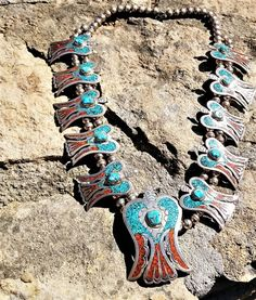 Cooperative 1 Pair Woman Vintage 925 Silver Jewelry Turquoise Heart Charm Earring Pendant Fashion Jewelry