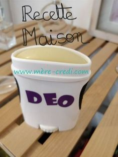 recipe of a healthy homemade and effective deodorant Personal Beauty Routine, Winter Beauty Tips, Homemade Deodorant, Diy Organisation, Clear Nails, Homemade Beauty Products, Organic Beauty, Skin Treatments, Diy Beauty