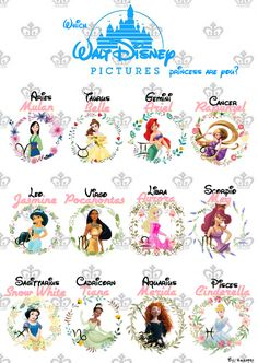 Zodiac Signs Gemini, Zodiac Star Signs, Capricorn, Meg Hercules, Disney Hercules, Disney Princess Zodiac, Zodiac Signs Pictures, Brave Merida, Disney Princesses And Princes