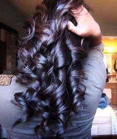 Stylish Curly hairstyle 2016