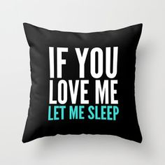 Pillows to Inspire Your Dreams