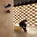Sneakerology / Facet Studio