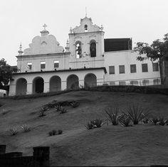 Convento São Francisco.