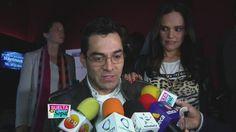 Omar Chaparro habló del desmayo de Cecilia Galliano (VIDEO)