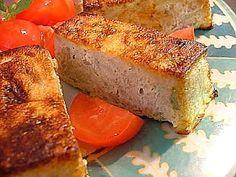 Les petites et grandes gourmandises de Zem.: Lingots de thon