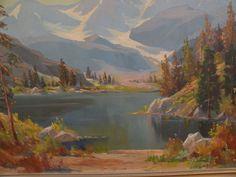Images For > Famous Impressionist Landscape