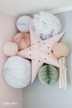 Baby room pastel deco 63 ideas for 2019 Baby Decor, Kids Decor, Nursery Decor, Bedroom Decor, Baby Bedroom, Kids Bedroom, Room Baby, Green Kids Rooms, Boho Deco