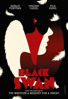 didn't see the movie, but these art deco style posters are spectacular