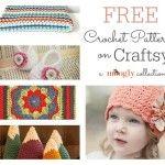 Get Free Crochet Patterns on Craftsy!