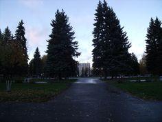Un dels parcs més grans