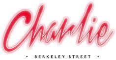 Charlie Berkeley