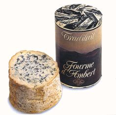 Fourme d'Ambert - Francia