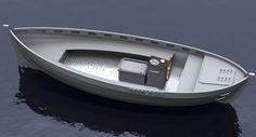 Steelfish MK8 2.0 edition 2013 - Boat Design Net Gallery