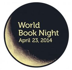Libraries Expand Support for World Book Night