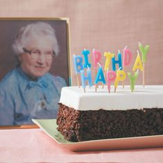 Searching for Mildred DayMildred and the birthday cake she inspiredMy mom never made Rice Krispies treats. It seemed like everyone else's mother always had a batch at the ready, for birthday parties, after-school . Who Invented Cake, Birthday Candles, Birthday Cake, Birthday Parties, Rice Krispie Treats, Rice Krispies, Happy A, After School Snacks, Inventions
