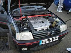 Engine Swap, Peugeot, Engineering, Motorcycle, Trucks, Cars, Vehicles, Autos, Motorcycles