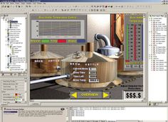 Machine control OEMs and other process control manufacturers require unique HMI applications features in order to compete in today's global market place. Process Control, Global Market, Data Collection, Jukebox, Pj, Platforms, Editor, Software, Animation