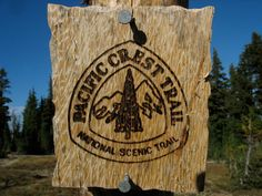 SOMEDAY.........The Pacific Crest Trail spans 2,650 miles (4,265 kilometers) from Mexico to Canada through California, Oregon, and Washington.