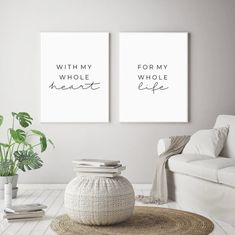I Like Me Better When I'm With You Printable Signs, Matching Bedroom Prints, Living Room Posters, Lo Bedroom Quotes, Bedroom Signs, Bedroom Decor, Master Bedroom, Bedroom Ideas, Bible Verse Wall Art, Wall Art Quotes, Quote Art, Christian Wall Decor