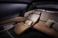PanLong autonomous vehicles inspired by Ying and Yang will sport intelligent design Car Interior Sketch, Car Interior Design, Interior Concept, Automotive Design, Luxury Interior, Interior Ideas, Design Cars, Interior Shop, Simple Interior