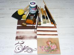 A különféle alapanyagok használatán túl, rengetegszer kapunk kérdéseket az eszközök megfelelő használatáról is. Ebben a bejegyzésben az egyi... Hobbit, Decoupage, Projects To Try, Tableware, Blog, Crafts, Diy, Painting, Dinnerware