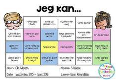 Et opplegg som fremmer godt klassemiljø og gode arbeidsvaner (BM & NN) Cooperative Learning, Kids Learning, Down Syndrom, Behavior Rewards, Norway Language, Visible Learning, Teachers Toolbox, Classroom Inspiration, Too Cool For School