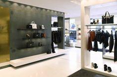 Giuseppe Zanotti Design Beverly Hills Store Re-Opening.