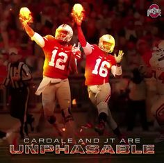 2015 CARDALE AND J.T. UNPHASABLE-BY KENTON HESSLER.