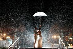 World's Best Wedding Photographers by American Photo Rain Wedding, Umbrella Wedding, Wedding Bells, Dream Wedding, Wedding Umbrellas, Couple In Love, Photo Couple, Wedding Photography Inspiration, Wedding Inspiration