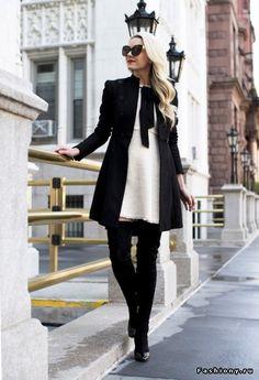 Новости из fashion-блогов: платья
