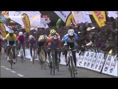 Tour Cycliste du Rwanda 2014 - étape 5 : Rubavu/Nyanza, 182,4 Km