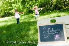 Sisters... Sisters... There were never such devoted sisters!! https://www.facebook.com/belovedimagesphotography