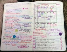 PlannerPeople : Tales of Planners Past: Moleskine, Lilly Pulitzer, and Mead Agendas
