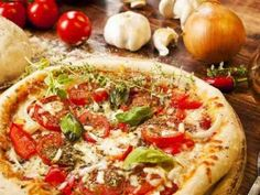 Most luxury food for you Pizza Recipes, Dessert Recipes, San Pablo, Luxury Food, Food Wallpaper, Home Food, Greek Recipes, Food Photo, Meals