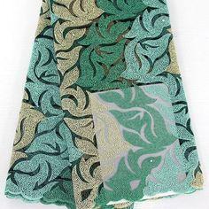 Lace Fabric (400)