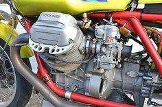 1973 Moto Guzzi V7 Sport Racer Guzzi V7, Moto Guzzi, Bike Gang, Blue Plates, Sports, Motorcycles, California, Ebay, Motors