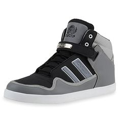 HERREN SCHUHE 101223 SNEAKERS GRAU SCHWARZ 40 - http://on-line-kaufen.de/cultz/40-eu-cultz-herren-schuhe-sneaker-sportschuhe-8