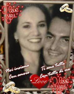 TI AMO TUTTO CON AMORE <3 LOVE OF MY LIFE STEFANO <3 YOU MY HUSBAND FOR LIFE <3 I LOVE YOU ALL WITH ALL OF ME <3 WITH LOTS OF LOVE <3 ME YOUR WIFE <3 TUA ELIZABETH PRINO <3 TI AMO TUTTO CON TUTTO DI ME <3